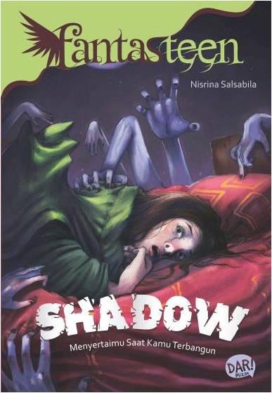Fantasteen: Shadowen