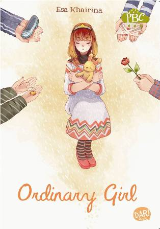 PBC.ORDINARY GIRLen