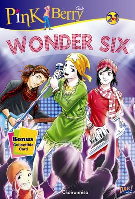 PBC Wonder Sixen