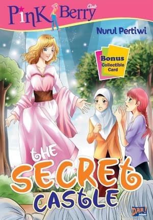 PBC The Secret Castleen