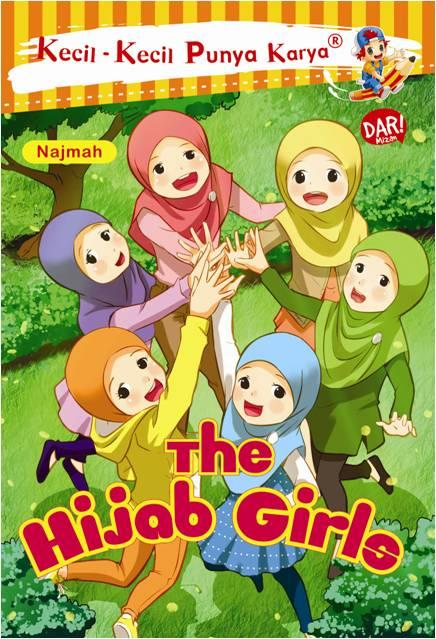 KKPK.THE HIJAB GIRLSen
