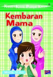 KKPK Kembaran Mamaen