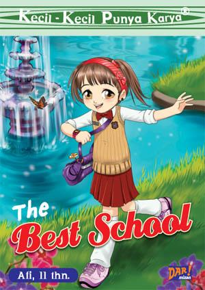 KKPK The Best Schoolen