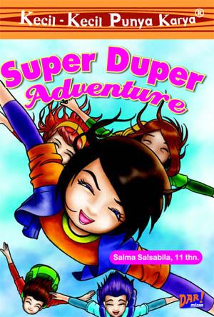 KKPK Super Duper Adventureen