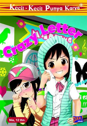 KKPK: Crazy Letteren
