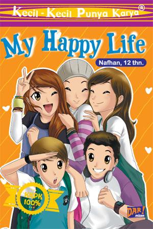 KKPK My Happy Lifeen