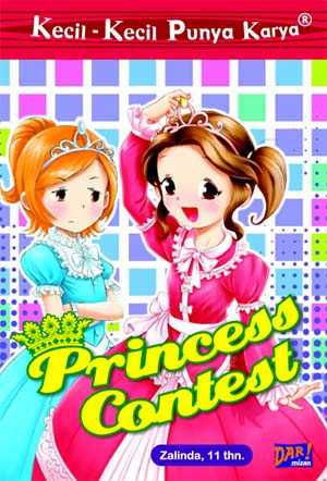 KKPK Princess Contesten