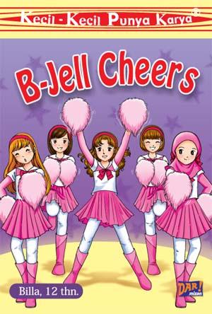 KKPK B-Jell Cheersen