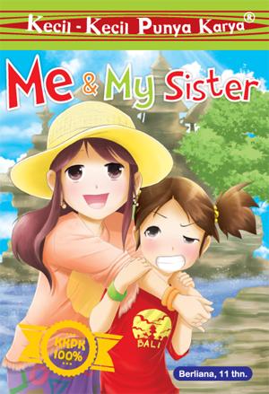 KKPK Me & My Sisteren