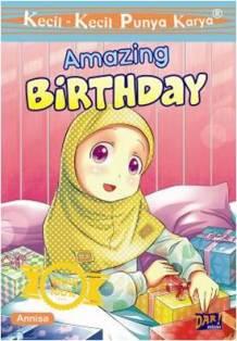 KKPK Amazing Birthdayen