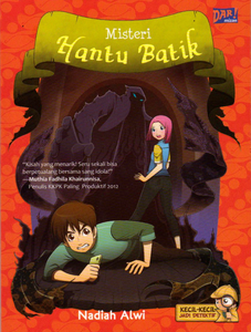 KKJD: Misteri Hantu Batiken