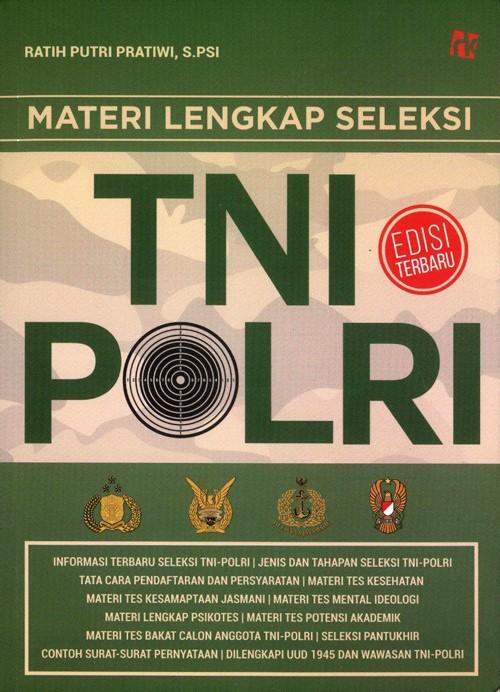 MATERI LENGKAP SELEKSI TNI POLRIen