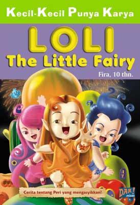 KKPK Loli The Little Fairyen