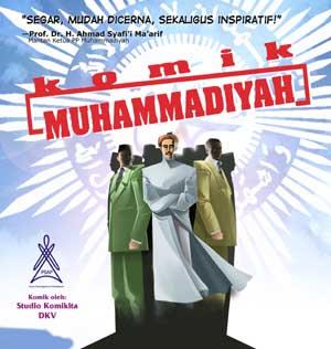 Komik Muhammadiyahen