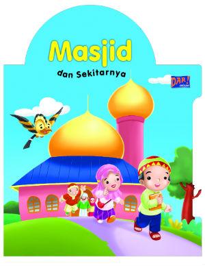 Masjid dan Sekitarnyaen