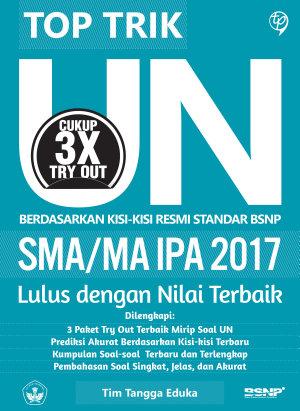TOP TRIK UN SMA/MA IPA 2017en