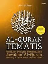 AL-QURAN TEMATIS (HC)-NEWen