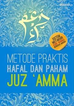 METODE PRAKTIS HAFAL DAN PAHAM JUZ AMMAen