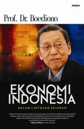 EKONOMI INDONESIA DALAM LINTASAN SEJARAHen