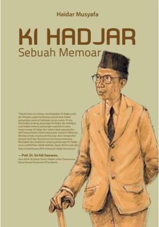HAIDAR MUSYAFA