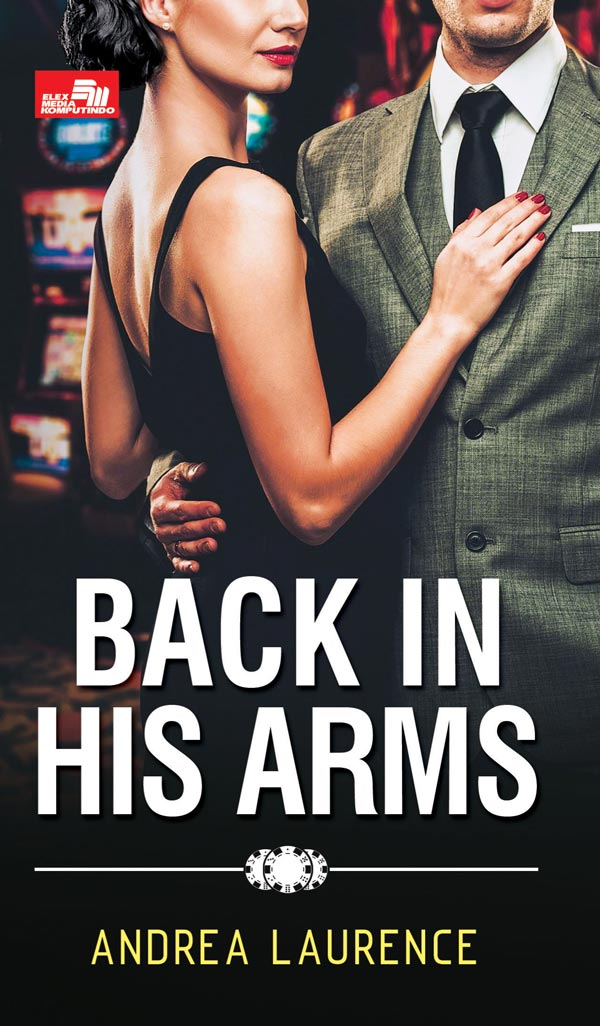 CR: BACK IN HIS ARMSen