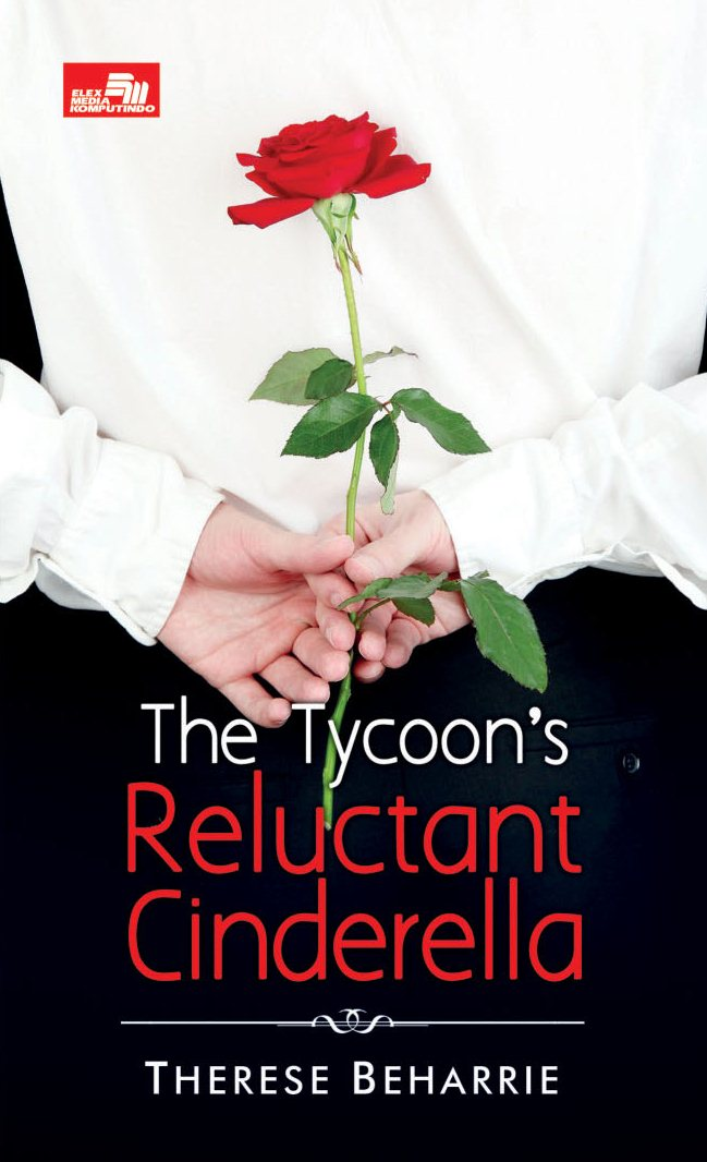 CR: THE TYCOON`S RELUCTANT CINDERELLAen