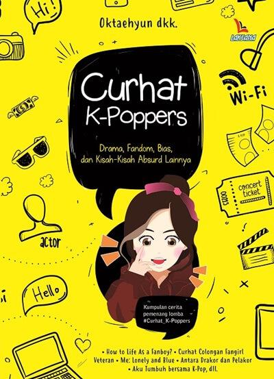 CURHAT K-POPPERSen