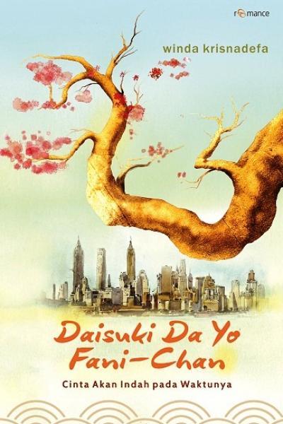 DaisukiI Da Yo, Fanni-Chanen