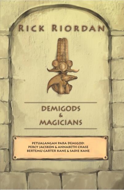 DEMIGODS & MAGICIANSen