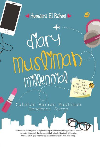 DIARY MUSLIMAH MILLENNIALen