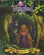 DISNEY TANGLED - MAGICAL STORYen