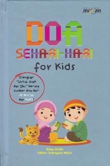 DOA SEHARI-HARI FOR KIDS-HCen