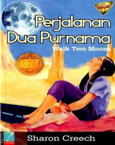 Perjalanan Dua Purnama (Walk Two Moons)en