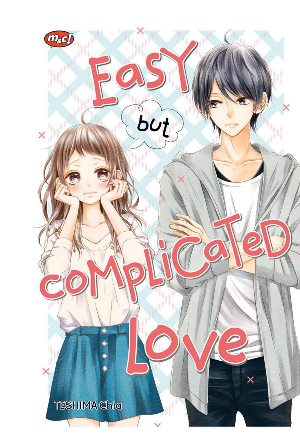 EASY BUT COMPLICATED LOVEen