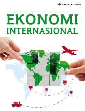 EKONOMI INTERNATIONAL / DR. MAHYUS EKANANDAen