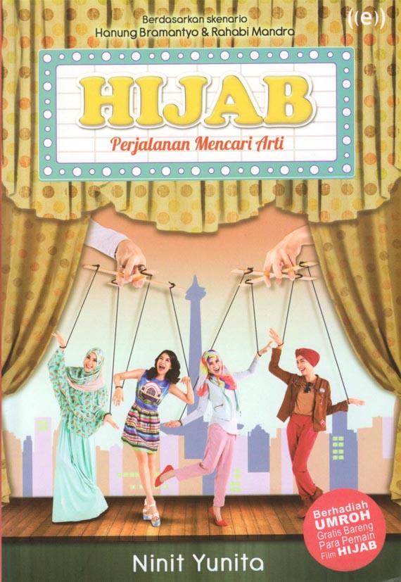 HIJAB : PERJALANAN MENCARI ARTIen
