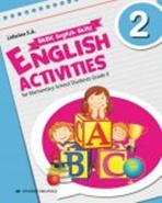 ENGLISH ACTIVITIES FOR ES JL 2en