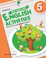 ENGLISH ACTIVITIES FOR ES JL 5en