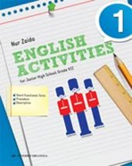 ENGLISH ACTIVITIES FOR JHS JL 1en