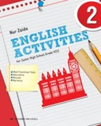 ENGLISH ACTIVITIES FOR JHS JL 2en