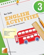 ENGLISH ACTIVITIES FOR JHS JL 3en