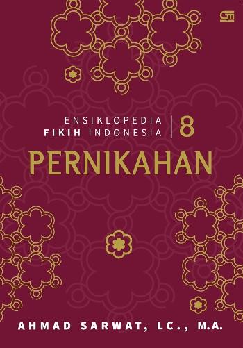 ENSIKLOPEDI FIKIH INDONESIA: PERNIKAHANen