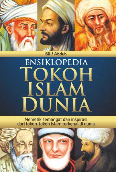 ENSIKLOPEDIA TOKOH ISLAM DUNIAen
