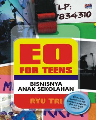 EO For Teensen