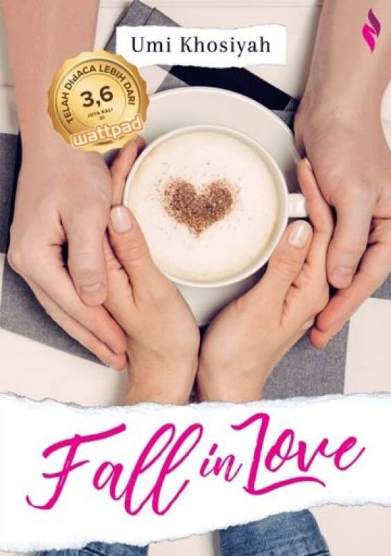 FALL IN LOVEen
