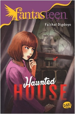 FANTASTEEN.HAUNTED HOUSEen