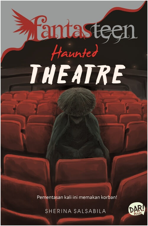 FANTASTEEN.HAUNTED THEATREen