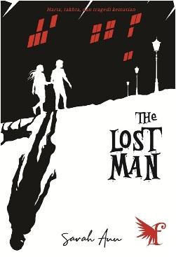 FANTASTEEN.THE LOST MANen