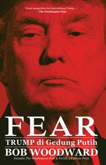 FEAR: TRUMP DI GEDUNG PUTIHen