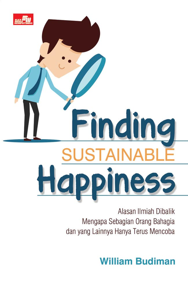 FINDING SUSTAINABLE HAPPINESSen